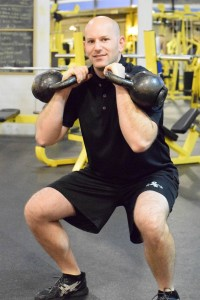 Adam Tischler | SWEAT Personal Trainer
