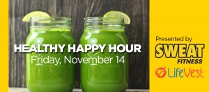 Healthy Happy Hour: SWEAT Corporate Welness
