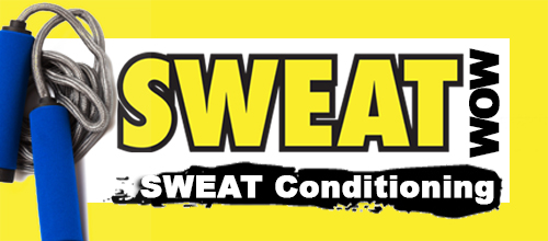 SWEAT WOW: SWEAT Box-Conditioning