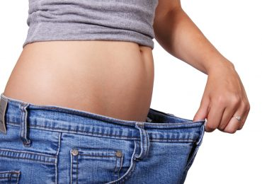 How to Keep Weight Off Once It's Lost