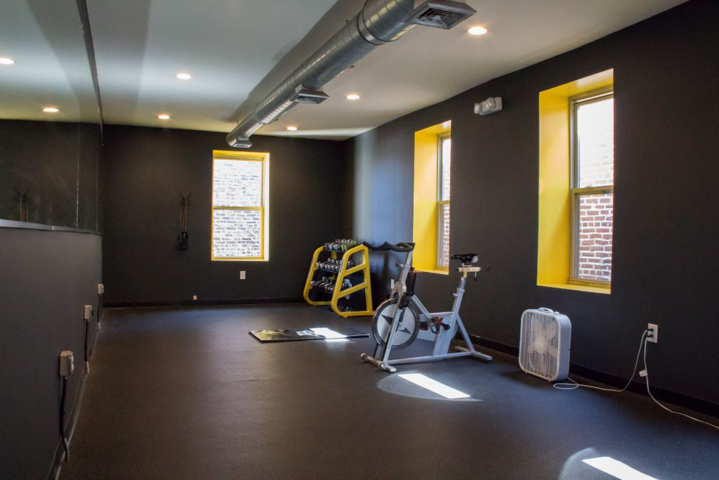 Sweat Fitness South Philly Location (3)