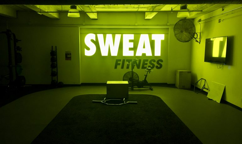 Sweat at Home: Day 15